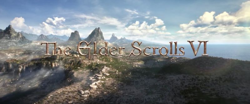 8 фактов о The Elder Scrolls VI